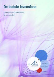 Brochure De laatste levensfase